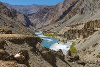 Tsarab Chu Valley