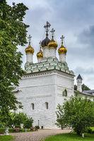 Joseph-Volokolamsk Monastery, Russia
