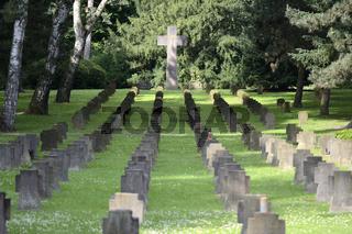 Kriegsgräber (zweiter Weltkrieg) | War Graves (Second World War)
