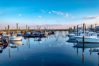 views and scenes at murrells inlet south of myrtle beach south carolina