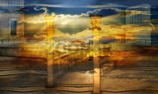 Celestial city