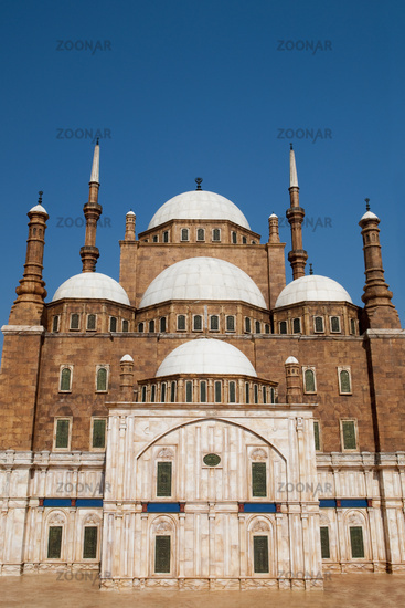 Mohammed Ali Mosque
