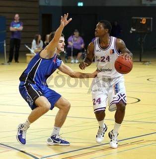 ProA Basketball 2012/2013 BG Göttingen
