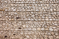 Medieval Castle Wall Texture