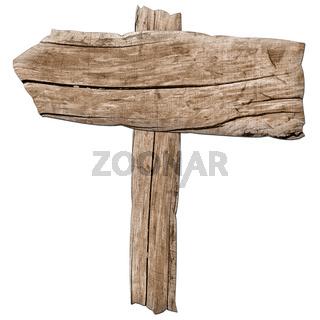 altes Holzschild Hintergrund Nachricht