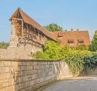 Kloster Bebenhausen bei Tübingen, Baden-Württemberg