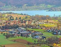 Öhningen am Bodensee