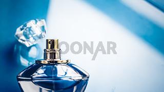 Mens cologne, perfume bottle as vintage fragrance, eau de parfum as holiday gift, luxury perfumery brand present