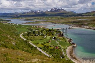 Island Vestvagoy