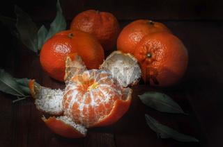 tangerines in bulk