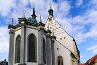 historic dome freiberg
