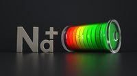Sodium Ion Battery