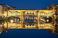 Ponte Vecchio bridge