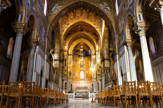 Cathedral of Monreale