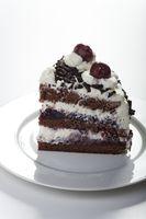 Schwarzwälder Torte