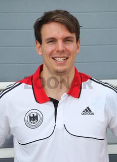 DHB Handball-Nationalspieler Kai Häfner DHB-Team,HBW Balingen,Hannover-Burgdorf,Frisch Auf Göppingen