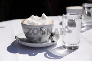 Wiener Kaffeehaustradition