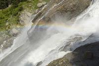Grawa Wasserfall Stubaital