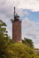 Lighthouse St. Peter Boehl, St. Peter-Ording, North Frisia, Schleswig-Holstein, Germany
