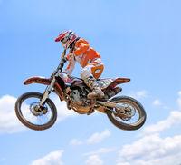 Mid-Air jump