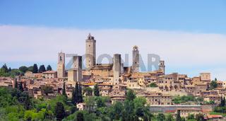 San Gimignano 18