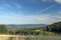 Odenwald Landschaft