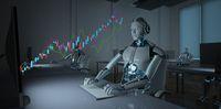Robot Stocks Trader