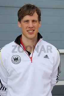 DHB Handball-Nationalspieler Sven-Sören Christophersen (DHB-Team , Füchse Berlin ,Hannover-Burgdorf)