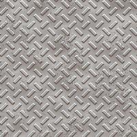 Decayed seamless metallic texture