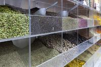 spice market