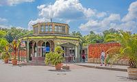 Wilhelma, zoologisch-botanischer Garten