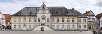 Town hall of the city of Lippstadt, North Rhine-Westphalia, Germany, Europe