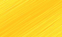Yellow background with lines and strokes