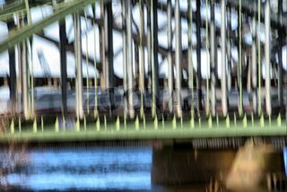 Eisenbahnbrücken