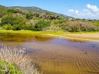Frasers Creek - Wilsons Promontory