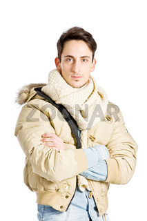 Fashion Guy 2