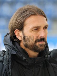 Thomas Hengen  Geschäftsführer Sport  1.FC Kaiserslautern DFB 3.Liga Saison 2020-21
