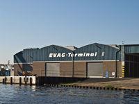 EVAG Terminal II at Emden Inner Harbour, Germany