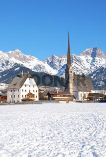 Maria Alm im Salzburger Land