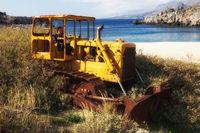 Shinaria - Crete