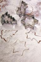 Plätchenformen