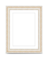 wooden frame for picture or photo