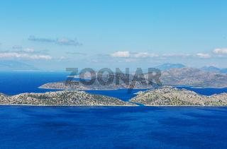 Turkey coast