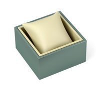 Luxury box for watch or jewelry