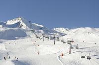 Skigebiet Hintertux