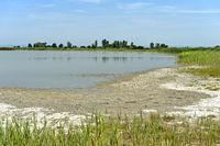 Vogelschutzgebiet am See Lange Lacke