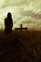 Widow at Grief