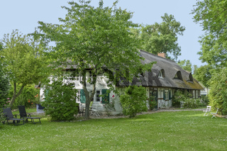House in Schaprode