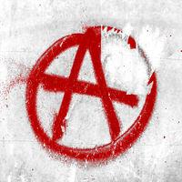 Symbol of anarchy