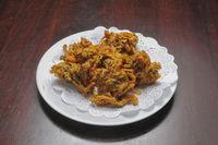 Delicious Indian Pakoras